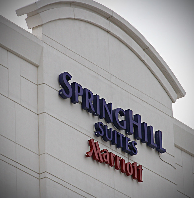 Restaurants Near Springhill Suites Woodbridge Va