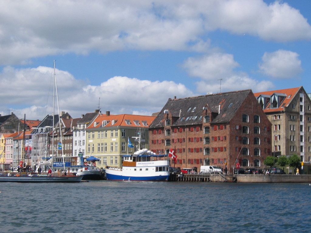 copenhagen canal tour nyhavn pronounced like new haven flickr. Black Bedroom Furniture Sets. Home Design Ideas