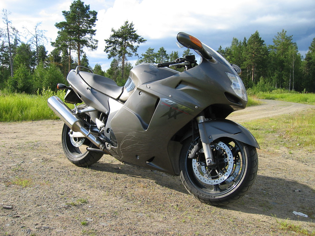 honda cbr 1100 xx super blackbird mouruj rvi flickr. Black Bedroom Furniture Sets. Home Design Ideas