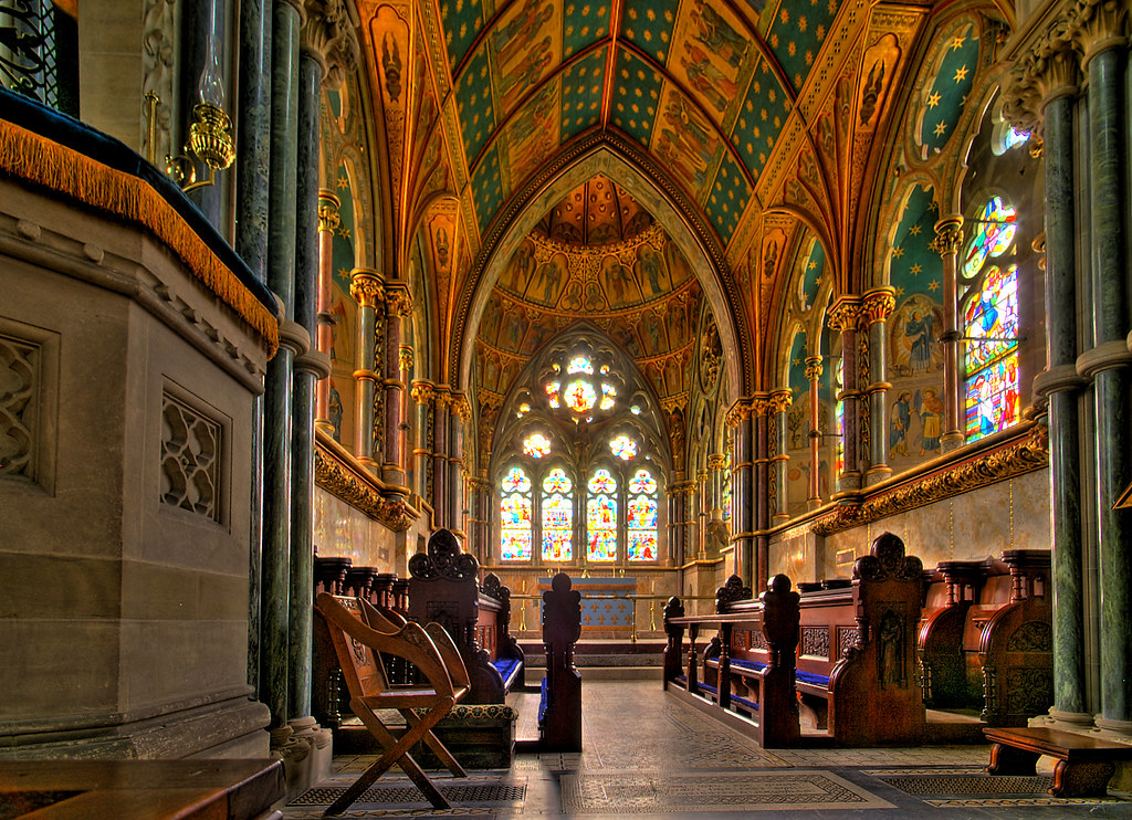 the design and architecture of the saint fabian catholic church