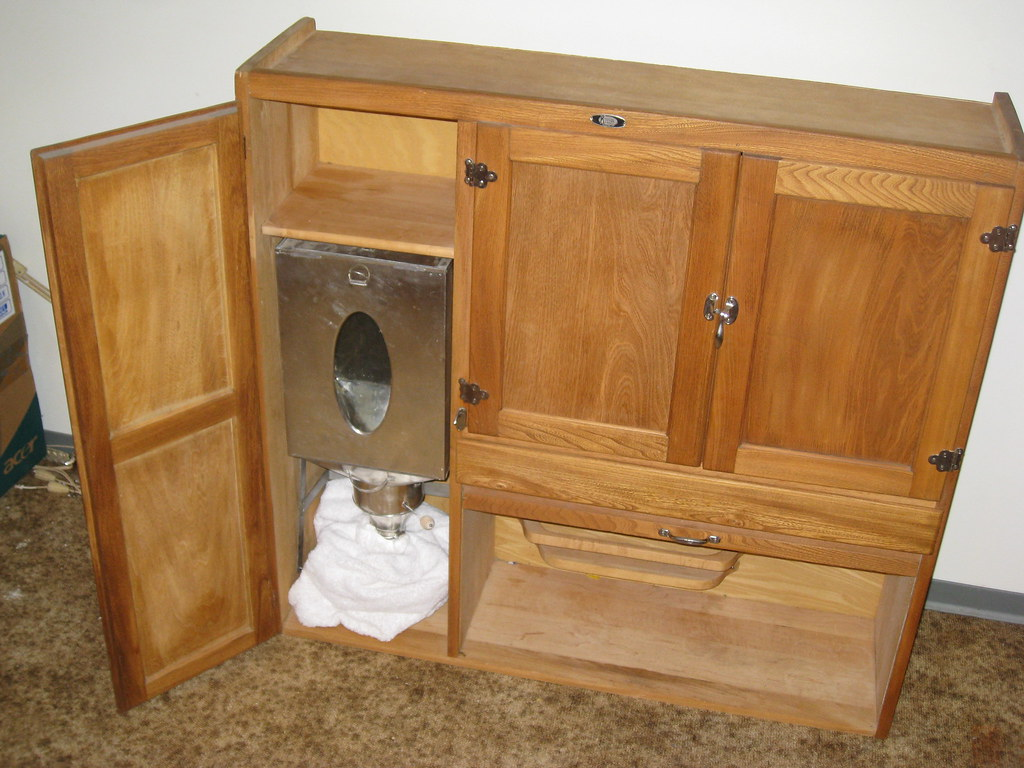 hoosier cabinet top top of hoosier cabinet found on craig