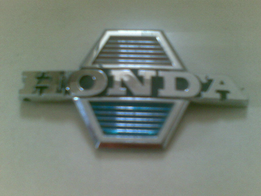 2nd logo honda c70 ori sold kang otonk part klasik