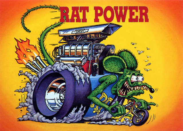 rat pow Rat pow problem statement: i this pow we were assigned to find the population of the exponential growth of a rat population, residing on a perfect, utopian island after a year.