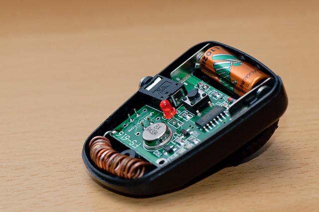 Gadget Infinity Cactus V2 Radio Trigger Antenna Extension