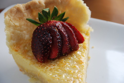 kthread cooks: chess pie | by kthread