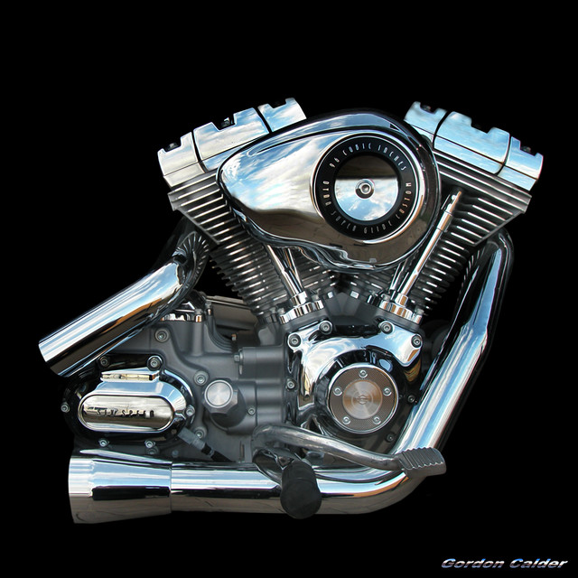 no 16 harley davidson twin cam engine my entire. Black Bedroom Furniture Sets. Home Design Ideas