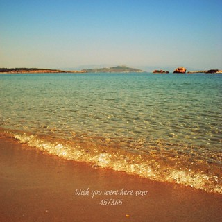 15/365 Wish You Were Here | by ch@nia_g!rl