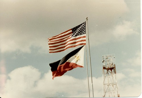 FLAGS OF THE UNITED STATES, PHILIPPINES | by mtfrazier
