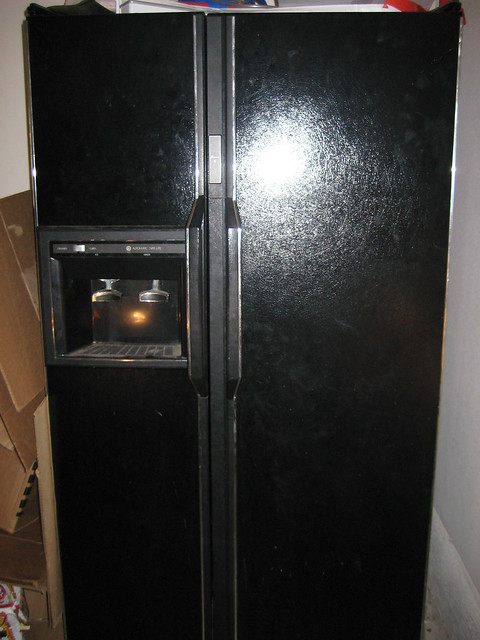 Amana Refrigerator Amana Refrigerator 2008
