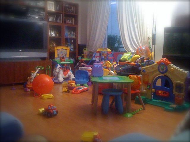 Kids Room Photos