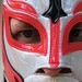 365 Project - Day 15 - Luchador