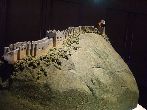 2008.08.16 Piece of Peace 『レゴ』で作った世界遺産展 / World Heritage Exhibit Built With LEGO | by Sukuizu
