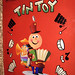 """Tin Toy"" Giant Little Golden Book"