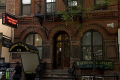 MacDougal Street Ale House - New York, NY | by RoadTripMemories