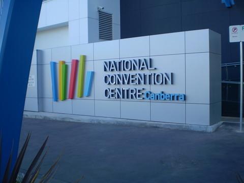 national convention centre canberra mthomson flickr. Black Bedroom Furniture Sets. Home Design Ideas