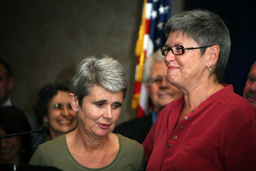 Connecticut Supreme Court: Same Sex Couples Can Marry | by WNPR - Connecticut Public Radio