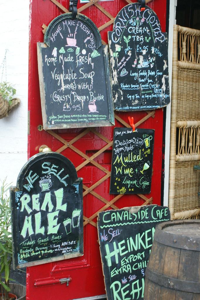 Side St Cafe Bar Harbor Maine