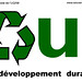 OUI au développement durable