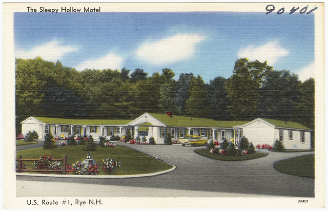 Sleepy Hollow Motel Lawrenceville Nj