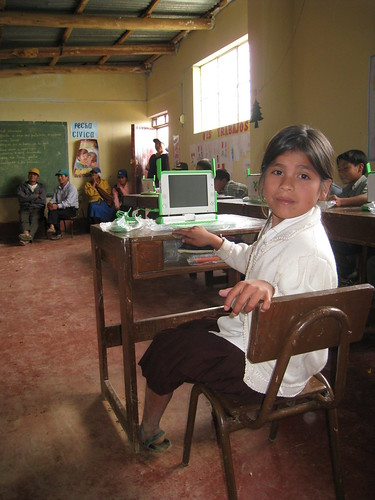 Ferreñafe | by One Laptop per Child