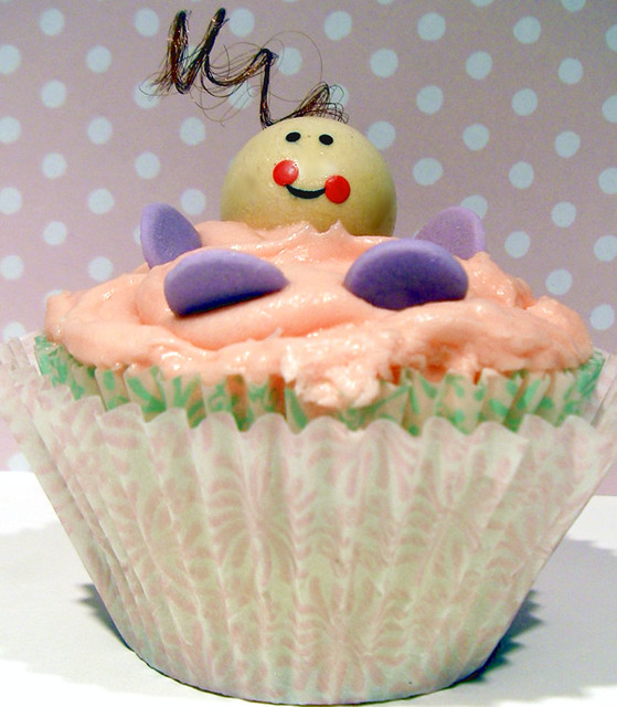 Baby Shower Martha Stewart Cupcakes Heading to North Carol ...