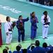 Women's 48kg Judo Victory Lap