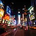 Times Square / Neon Attack