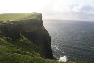 Cliffs of Moher (07.10.08) | by Philipp_Roth