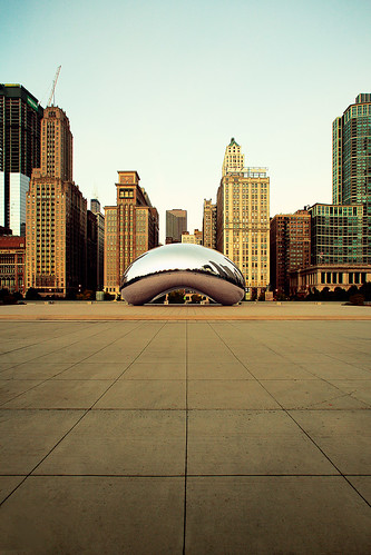 Chicago, Illinois | by www.toddklassy.com