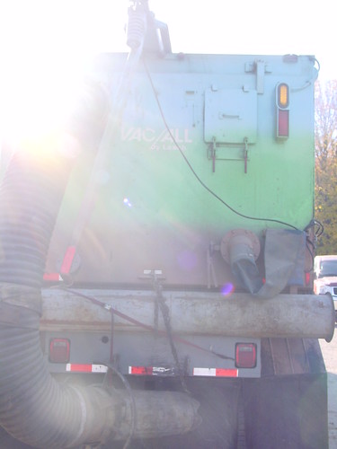 Trash Hauler Goes Green Turning Food Waste Into Compost | by WNPR - Connecticut Public Radio