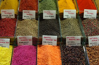 In Spice Market | by Mohamed Haykal