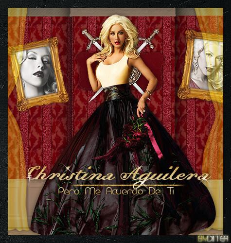 PERO ME ACUERDO DE TI - Christina Aguilera | Musica.com