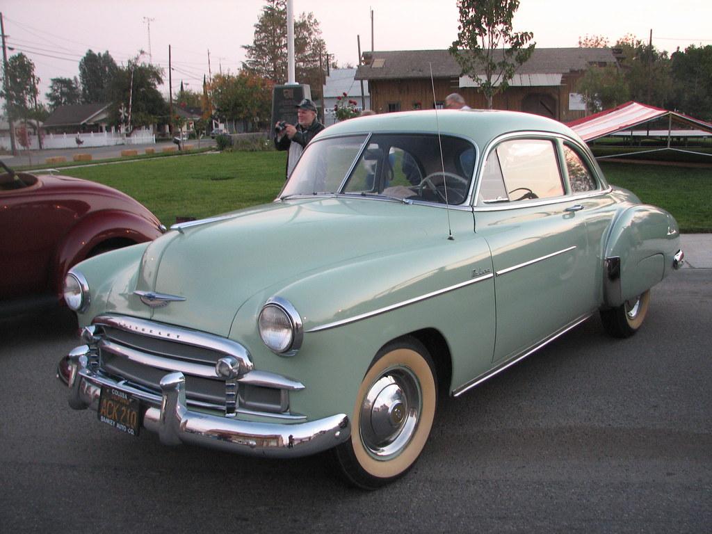 1950 chevrolet deluxe 2 door custom 39 acx 210 39 1 for 1950 chevrolet 2 door