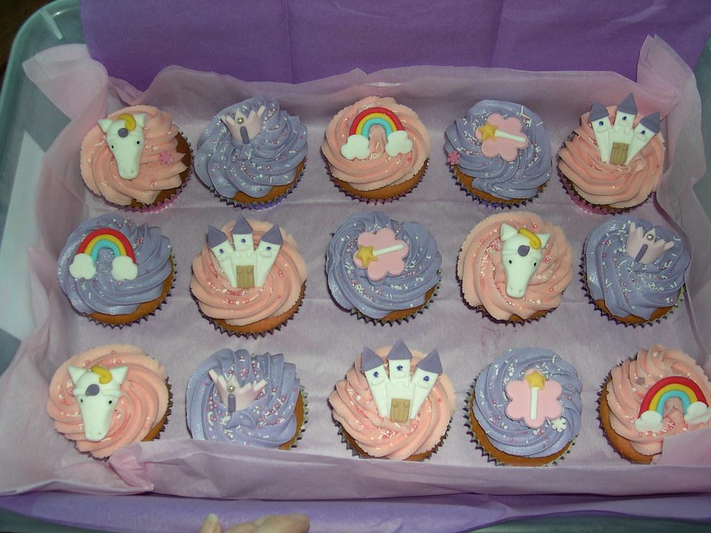 Mossy S Masterpiece Princess Chloe 1st Birthday Unicorn Cu