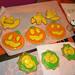 FAIL: Halloween Cookies After