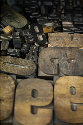 wood type | by slump