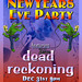 New Years Eve Party 2007-12-31