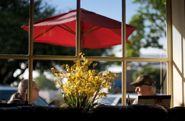 Crosswalk Cafe New Braunfels Texas
