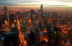 Chicago Night | by talikf