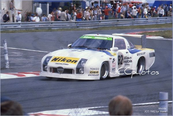24 heures du mans 1982 mazda rx7 all rights reserved. Black Bedroom Furniture Sets. Home Design Ideas