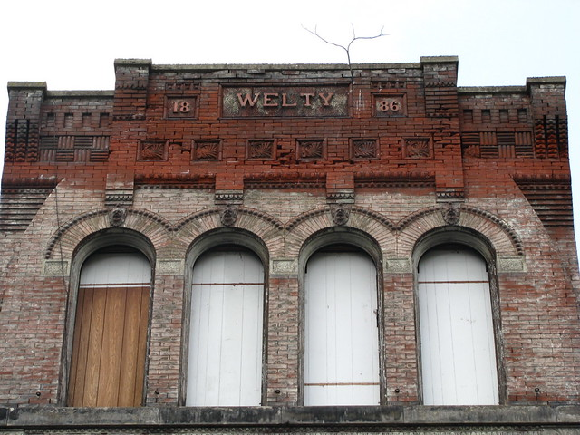 Welty Building Wheeling Wv Flickr Photo Sharing