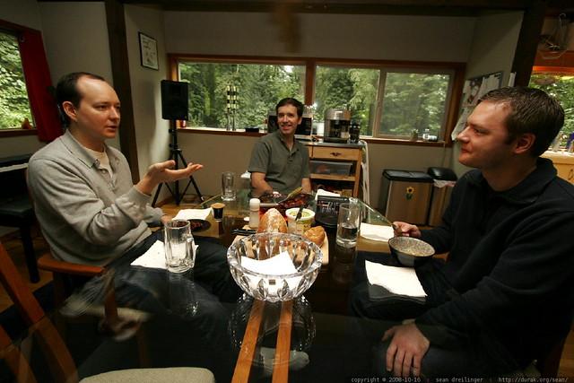 Soup Kitchen Trenton Lipscomb Mike Mccune And John Kise Flickr