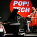 Pop!Tech 2008 - Live Performance by Rufus Cappadocia, Imogen Heap, and Amos Lee