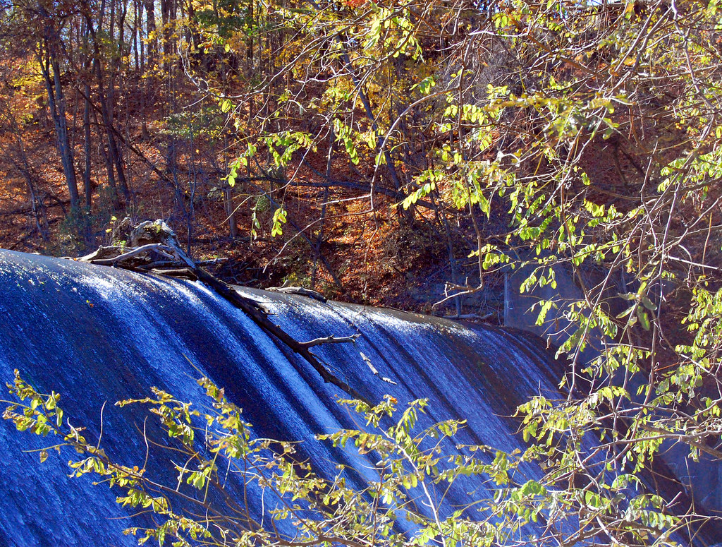 Canonsburg Lake Dam Canonsburg Lake Dam Flickr