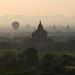 0016 Ballooning above the ruins--Bagan , Myanmar