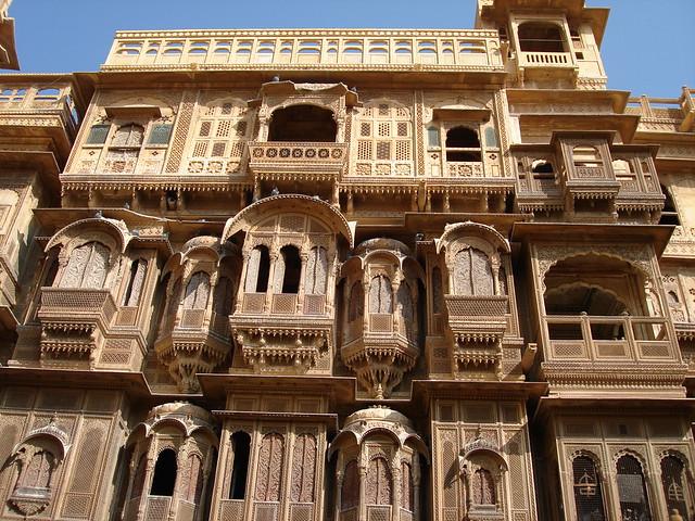Image result for पटवों की हवेली -jaisalmer
