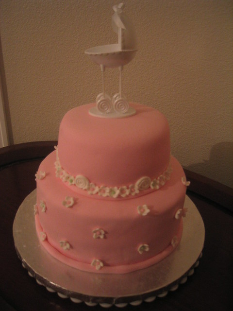 Cake Decorating Room : Living Room Decorating Ideas: Baby Shower Cakes Katy