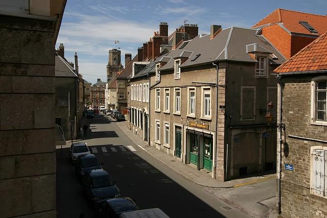 Vieille ville de boulogne sur mer vieille ville de for Boulogne sur mer piscine