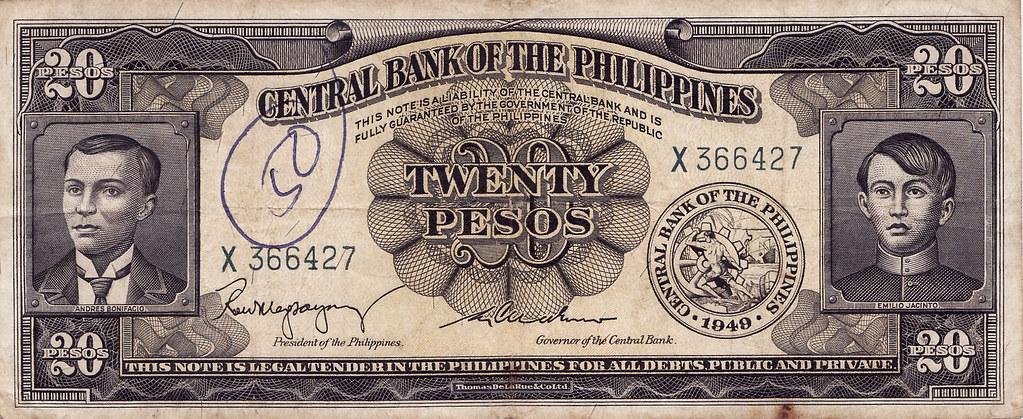 history of monetary system in philippines Money in the philippines has had a long history gold beads once functioned as money before the before delving into the history of the philippines' money, it is useful to go a bit into the concept of towards the current-day peso in the early 1900s, the americans introduced a monetary system.