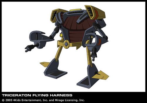 Triceraton Flying Harness Courtesy 4kids Tmnt Blog